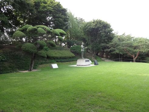 8月のソウル旅行 最終日 「さよならソウル~♪」_f0054260_9451162.jpg