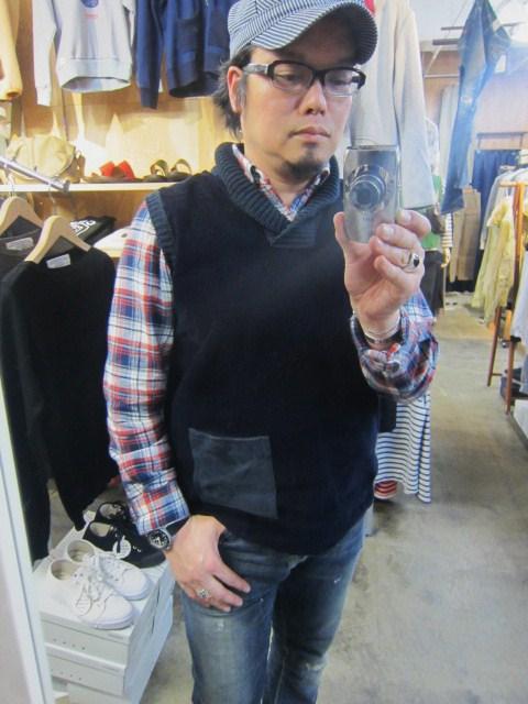 WHITE\'S Boots ・・・ SEMI DRESS (ワイズ・当店別注仕様) 履き易さ◎_d0152280_1026882.jpg