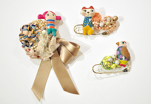 「LINE & COLOR」始まりました / Ryoko Ishii Exhibition_d0193211_23344944.jpg