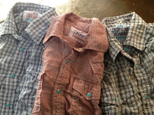 薄くて快適♪フルーツ染めシャツ新作♪_d0108933_1954133.jpg