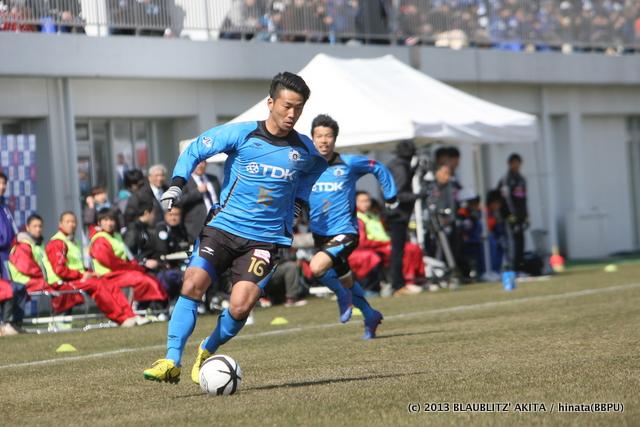 3月17日 佐川印刷SC戦 _b0031538_17585596.jpg