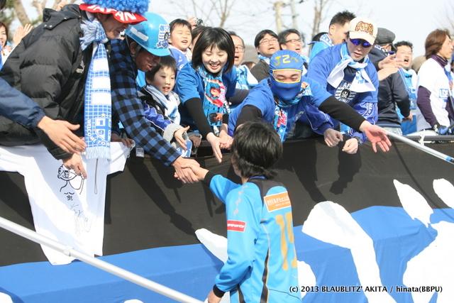 3月17日 佐川印刷SC戦 _b0031538_1827092.jpg