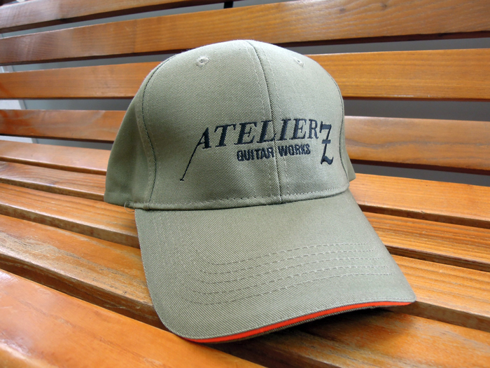 ATELIER Z CAP New Color_b0091544_18163526.jpg