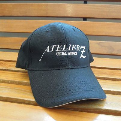 ATELIER Z CAP New Color_b0091544_18172762.jpg