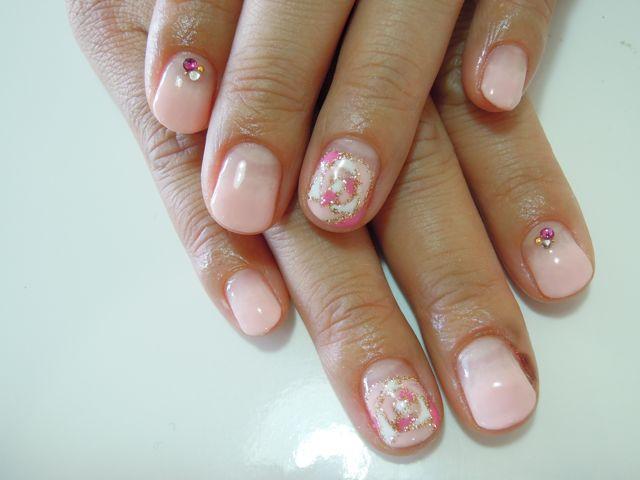 Flower Nail_a0239065_17175464.jpg