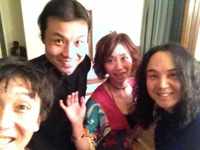 平松加奈 con Armada @大塚グレコ_b0131865_4443492.jpg