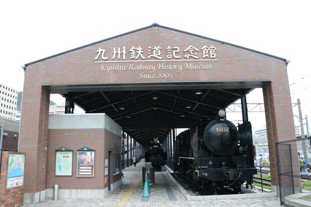 九州鉄道記念館_e0171573_17585654.jpg