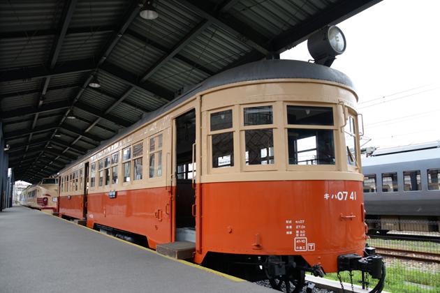 九州鉄道記念館_e0171573_17594556.jpg