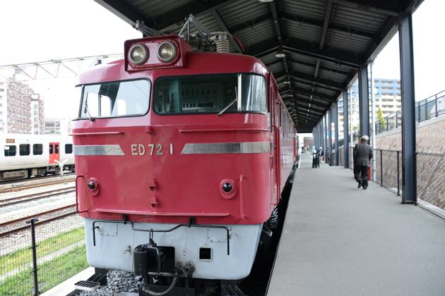 九州鉄道記念館_e0171573_1805335.jpg