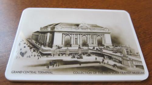 グランドセントラル駅100年記念のグッズいろいろ_d0240098_21533918.jpg