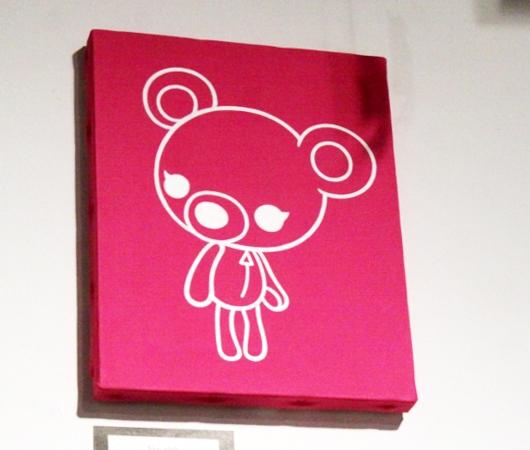 NY唯一の日本のコンテンポラリー・アート・フェア、New City Art Fair_b0007805_283391.jpg