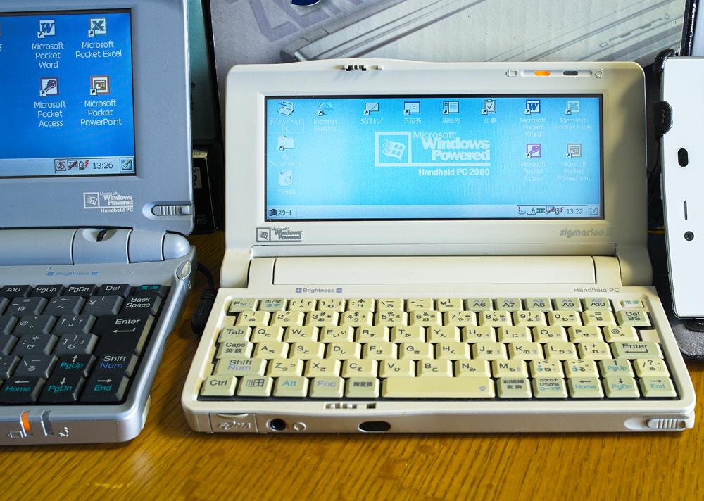 NEC LavieTAB導入~VAIO PhoneA とともに~_c0223825_14345091.jpg