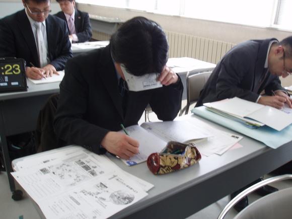 【開催報告】TOSS教え方セミナーIN別海_e0252129_1027252.jpg