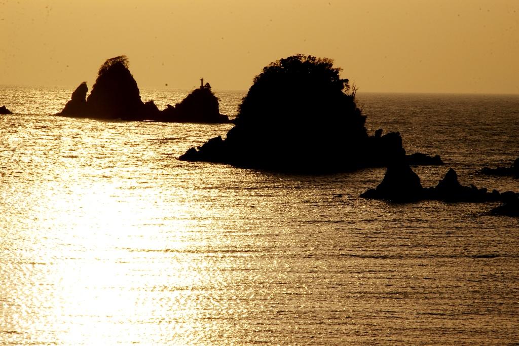 西伊豆の岩礁_f0043750_775756.jpg