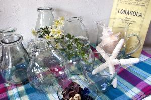 リサイクルガラスの器たち_e0126460_15364622.jpg