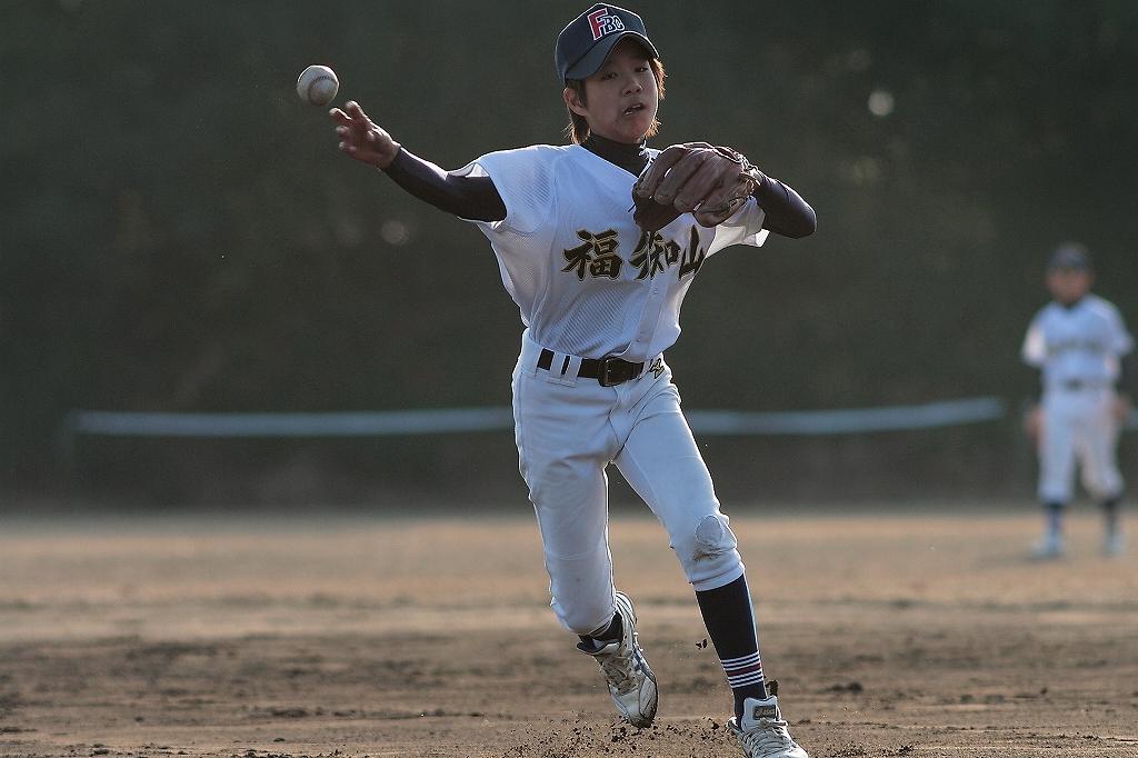 練習試合 VS神戸甲南ボーイズ16_a0170082_20463633.jpg