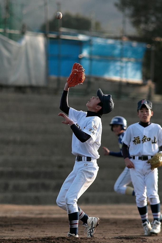 練習試合 VS神戸甲南ボーイズ16_a0170082_20471568.jpg