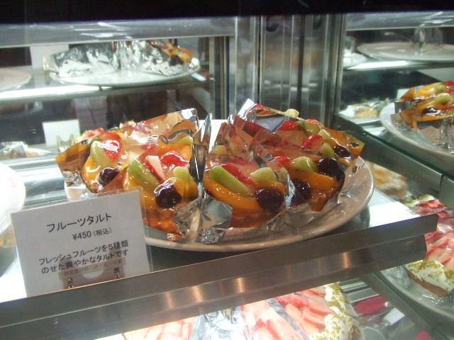 コクテル堂 若葉ケヤキモール店_f0076001_2258597.jpg