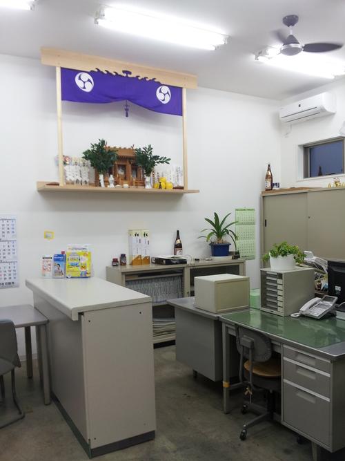 新事務所 神棚_a0128217_15515435.jpg