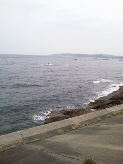 少し波が_a0093423_715292.jpg