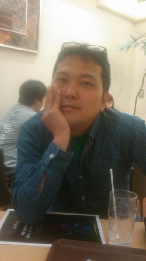 2年振りの再会・・・_a0241725_128418.jpg