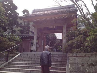 古都鎌倉❷_a0279635_19435299.jpg