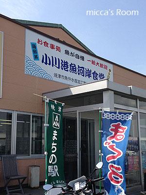 小川港魚河岸食堂と久能山東照宮_b0245038_2026472.jpg