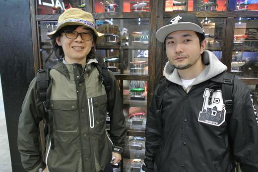 横浜フィッシングショー 2013_a0154045_4145398.jpg