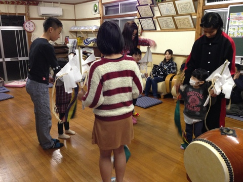 神楽練習♪_b0115751_23225894.jpg