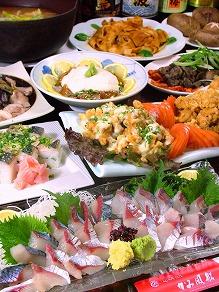 【中央町店/若松通店】4月コース料理のお知らせ_d0164255_1417119.jpg