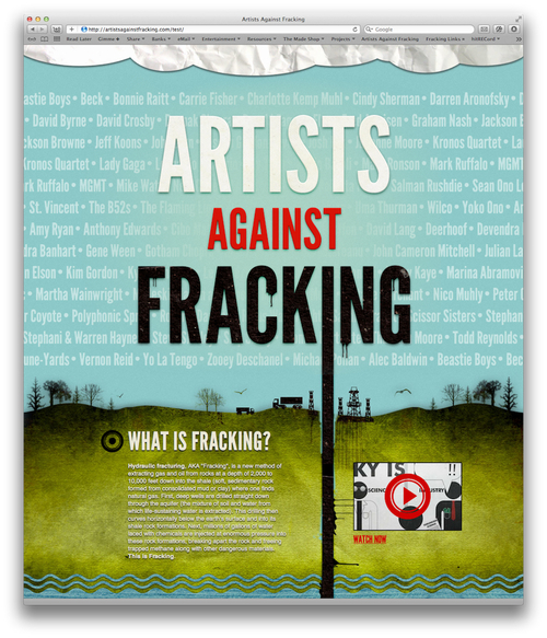 IMAGINE N.Y. WITHOUT FRACKING by Yoko Ono Lennon_f0134963_14123637.jpg