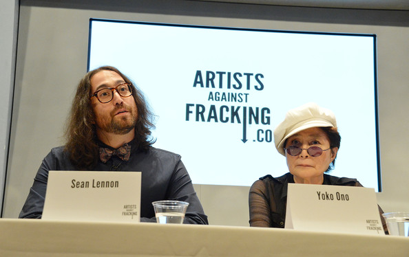 IMAGINE N.Y. WITHOUT FRACKING by Yoko Ono Lennon_f0134963_14403219.jpg