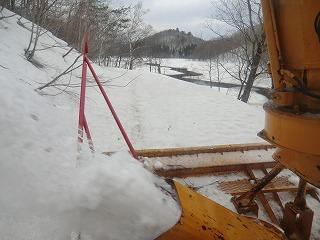 雪へ_d0122374_17511065.jpg