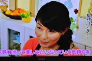 豚肉の味噌&糀ジャム漬け弁当 と 糀美人出演_b0171098_8485023.jpg