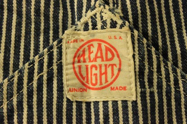 HEAD LIGHTオーバーオール_d0121303_18462086.jpg