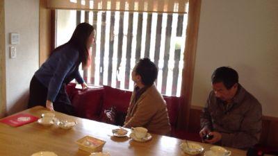 吉野サロン及び吉野MIXを見学_c0124828_1323681.jpg