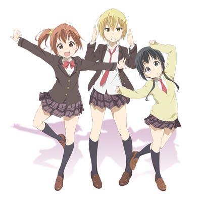 放送開始予定のアニメ「あいうら」 追加キャストの発表_e0025035_16395223.jpg