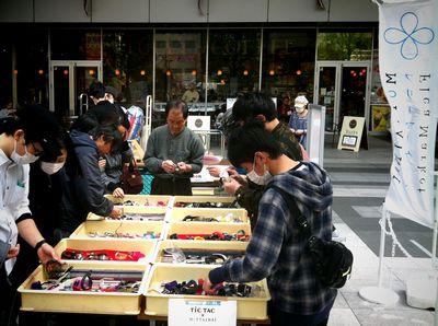 フリーマーケット開催報告@秋葉原・プリズムホール・新宿・宮城 _e0105047_10504026.jpg