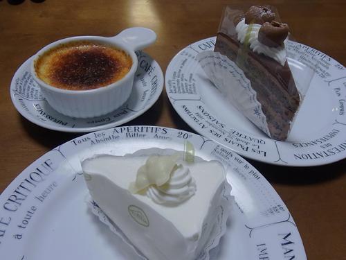 祝・初のツマガリの生ケーキ~♪_a0004752_21521418.jpg