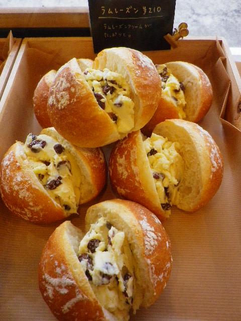 「パン マルシェ!」出店者のご紹介1 pain campanioさん。_e0060555_14314156.jpg