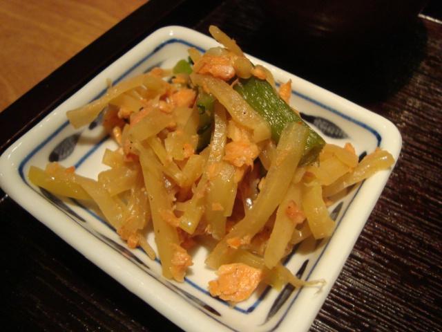 渋谷「食幹 (しょっかん)」へ行く。_f0232060_0404698.jpg