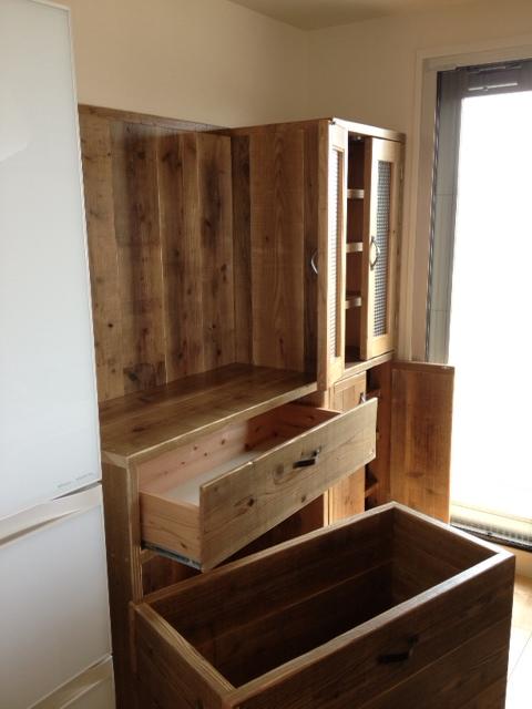 H様邸 食器棚を納品いたしました_d0237564_1224575.jpg