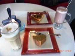 Finland サーリセリカのカフェ_e0195766_756553.jpg