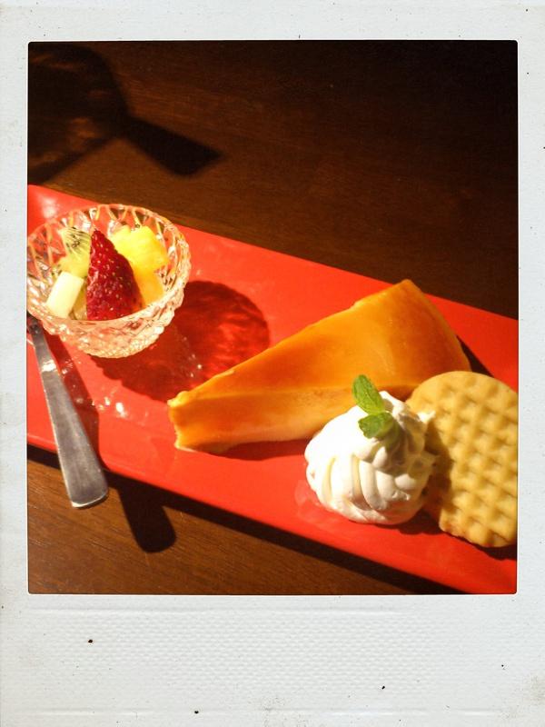 今度はレアな南インドカレーを居酒屋さんで食べる@円相玉宮_b0065587_13435416.jpg