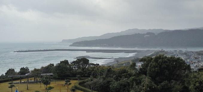 ハイエースの旅 <四国一周編 -道後温泉->2013.03.24_c0213599_0221937.jpg