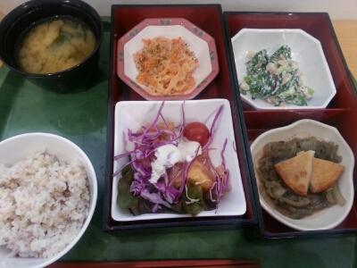 今日の昼食@会社Vol.286_b0042308_123314100.jpg