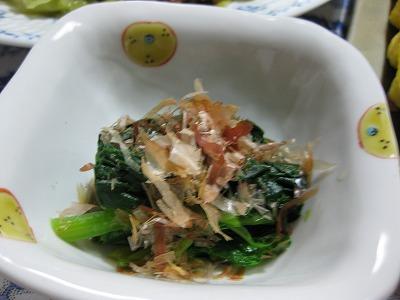 豚肉野菜ロ-ル♪_f0116812_859146.jpg