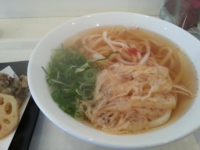 大阪うどん~本町製麺所~_b0226322_13272751.jpg
