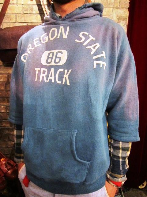 "JACKSON MATISSE \""OREGON STATE PARKA\"" ご紹介_f0191324_8222112.jpg"
