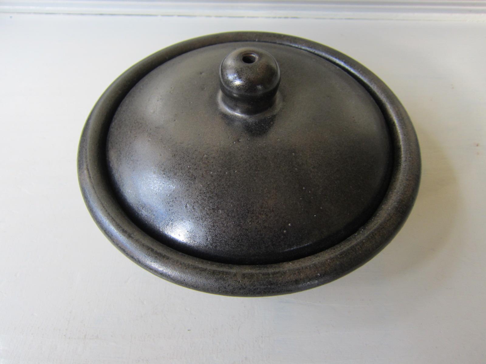 小さい土鍋。_b0207631_9123851.jpg